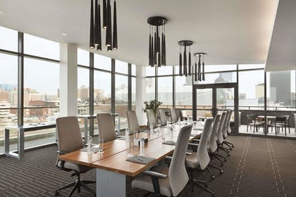 Meeting Facility | The Alexander