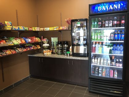 Gift Shop | Quality Inn & Suites