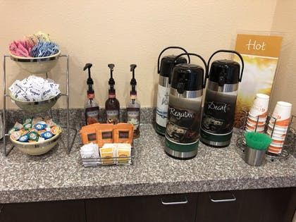 Coffee Service | Quality Inn & Suites