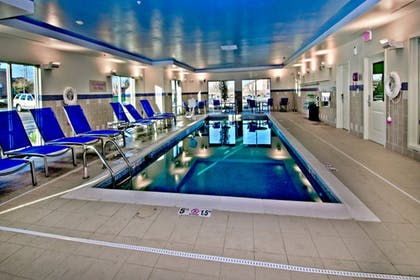 Indoor Pool | Towneplace Suites Chattanooga Near Hamilton Place