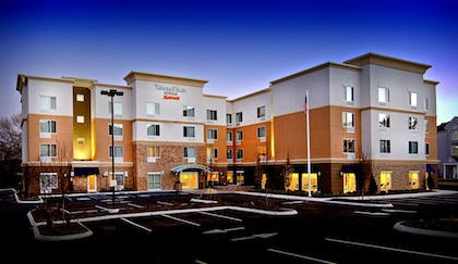 Featured Image | Towneplace Suites Chattanooga Near Hamilton Place