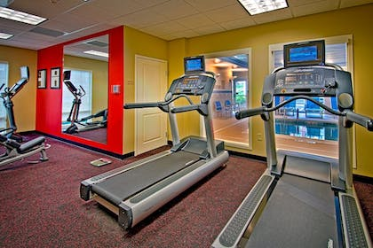 Fitness Facility | Towneplace Suites Chattanooga Near Hamilton Place
