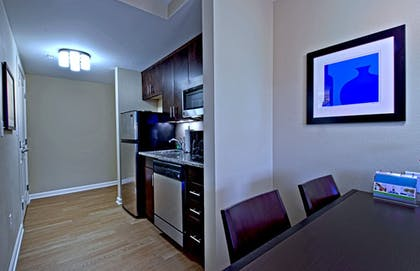 In-Room Kitchen | Towneplace Suites Chattanooga Near Hamilton Place