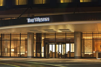Featured Image | The Westin Birmingham