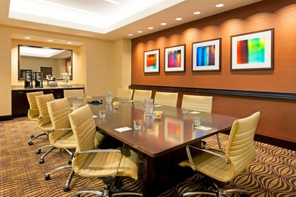 Meeting Facility | Fairfield Inn & Suites New York Midtown Manhattan/Penn Station