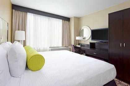 Guestroom | Fairfield Inn & Suites New York Midtown Manhattan/Penn Station