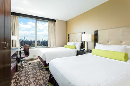 City View | Fairfield Inn & Suites New York Midtown Manhattan/Penn Station