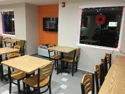 Meeting Facility | Travel Inn & Suites