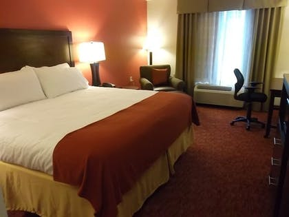 Room | Holiday Inn Express Hotel & Suites Brookhaven