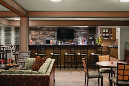 Hotel Bar | HYATT house Minot