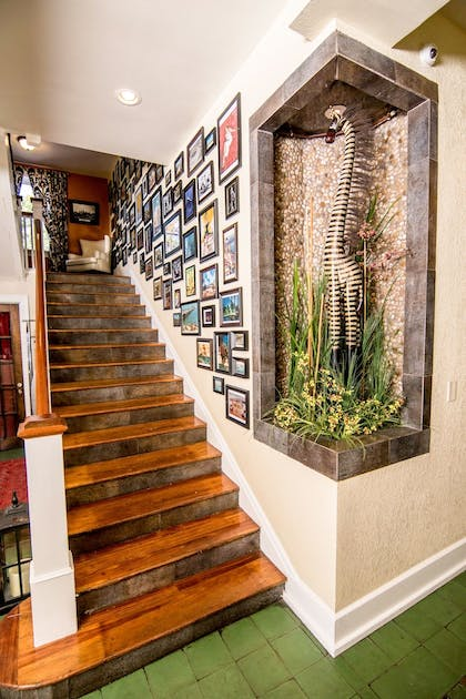 Staircase | Hollander Boutique Hotel