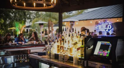 Poolside Bar | Hollander Boutique Hotel