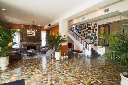 Lobby | Hollander Boutique Hotel