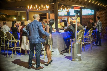 Nightclub | Hollander Boutique Hotel