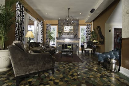 Lobby Lounge | Hollander Boutique Hotel
