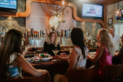 Hotel Bar | Hollander Boutique Hotel