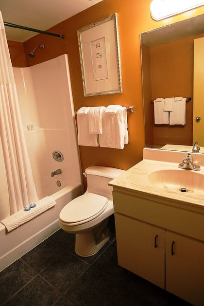 Bathroom | Hollander Boutique Hotel