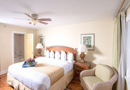 Guestroom | Hollander Boutique Hotel