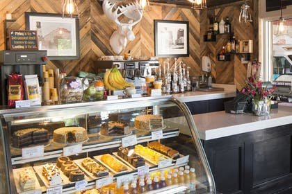 Snack Bar | Hollander Boutique Hotel
