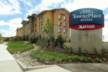 Featured Image | Towneplace Suites Richland Columbia Point