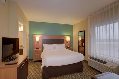 Guestroom | Towneplace Suites Richland Columbia Point