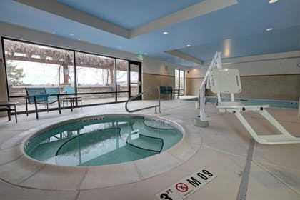 Sports Facility | Towneplace Suites Richland Columbia Point