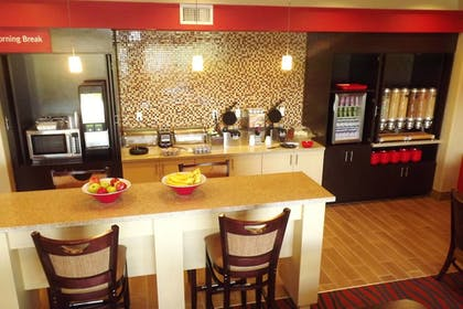 Restaurant | Towneplace Suites Richland Columbia Point