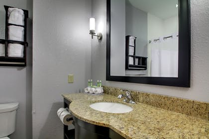 In-Room Amenity | Holiday Inn Express Hotel & Suites Natchez South