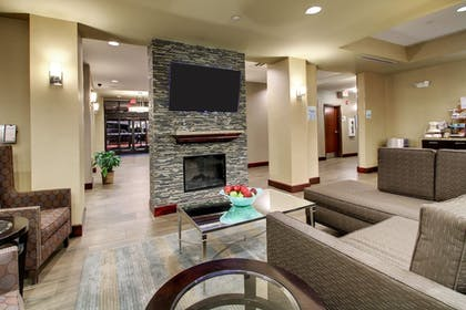 Restaurant | Holiday Inn Express Hotel & Suites Natchez South