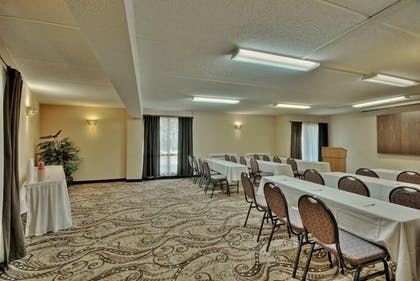 Meeting Facility | Best Western Clifton Park