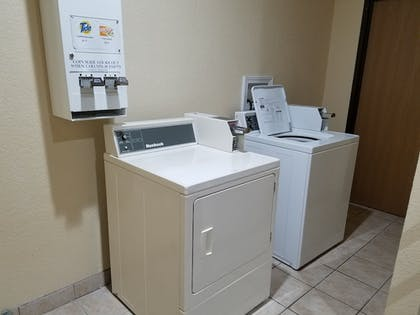 Laundry Room | Best Western Plus Ruidoso Inn