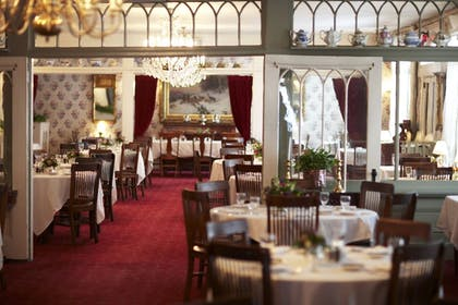 Restaurant | The Red Lion Inn