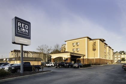 Featured Image | Red Lion Inn & Suites Saraland