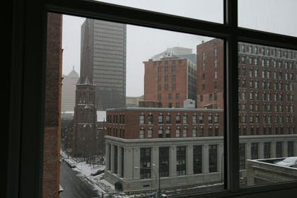 City View | Lofts on Pearl, Trademark Collection by Wyndham