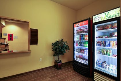 Property Amenity | Hawthorn Suites by Wyndham Minot