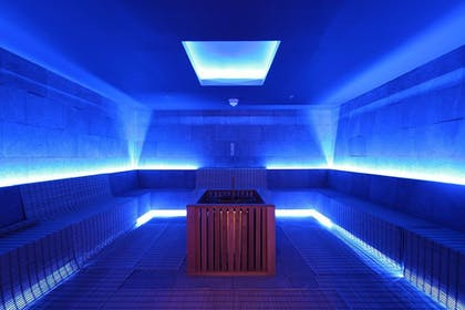 Steam Room | The One Boutique Hotel
