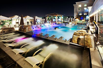 Outdoor Pool | The One Boutique Hotel