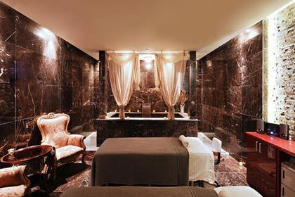 Treatment Room | The One Boutique Hotel