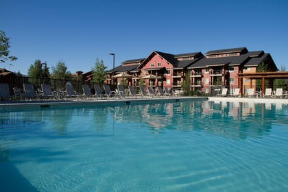 Exterior | Wyndham Vacation Resorts Steamboat Springs