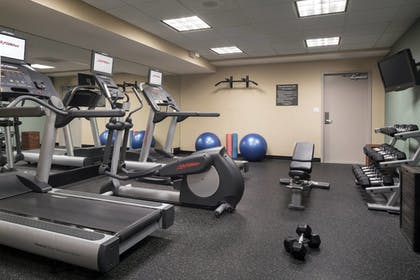Sports Facility | Residence Inn San Diego Del Mar