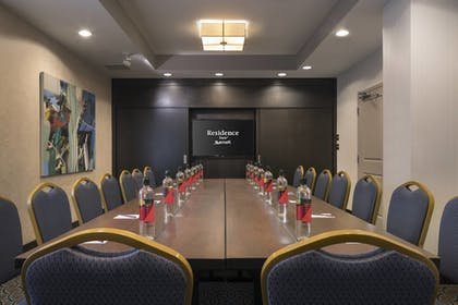 Meeting Facility | Residence Inn San Diego Del Mar