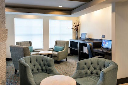 Business Center | Residence Inn San Diego Del Mar