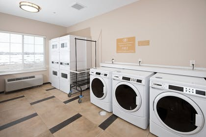 Laundry | Candlewood Suites Greeley