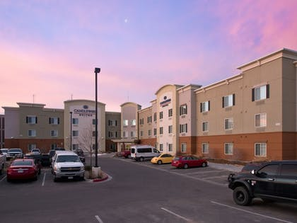 Featured Image   Candlewood Suites Greeley