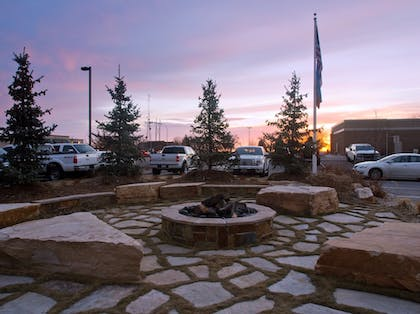 Exterior   Candlewood Suites Greeley