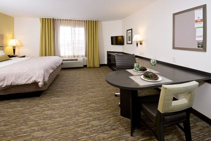 In-Room Amenity | Candlewood Suites Greeley