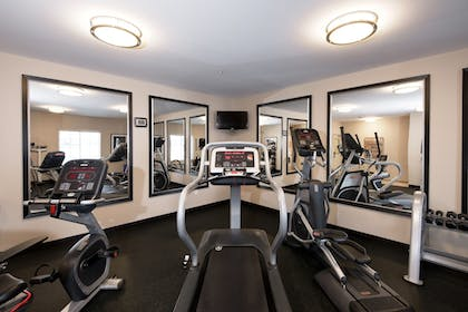 Fitness Facility | Candlewood Suites Greeley