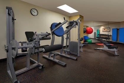 Fitness Facility | Grand Residences by Marriott, Tahoe - 1 to 3 bedrooms & Pent