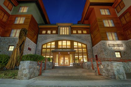 Exterior | Grand Residences by Marriott, Tahoe - 1 to 3 bedrooms & Pent