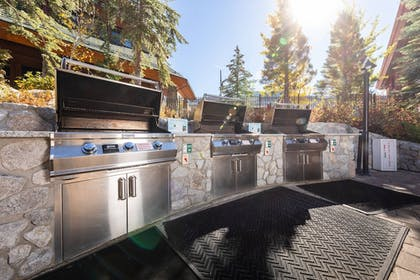 | Grand Residences by Marriott, Tahoe - 1 to 3 bedrooms & Pent